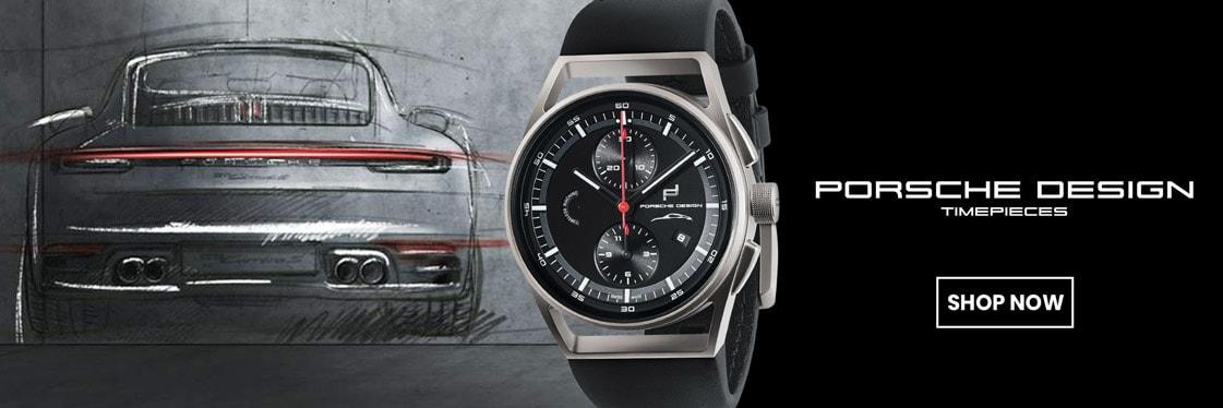 Porsche Design 911 Chronographe Timeless Machine Limited Edition
