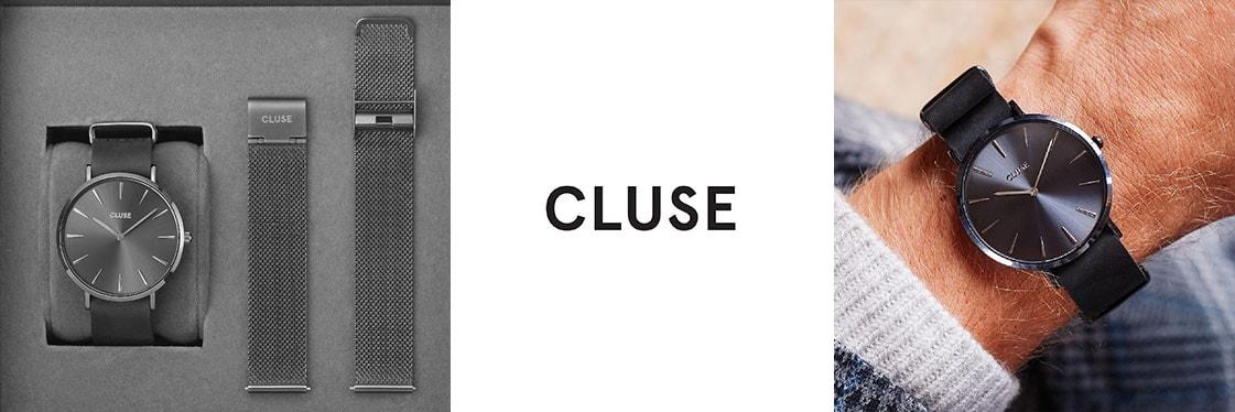 Cluse Uhren Herren Kollektion