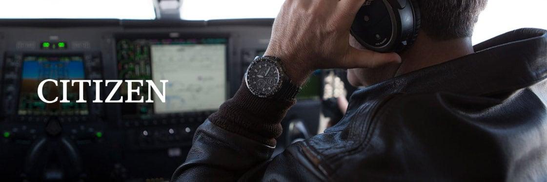 Citizen Herren Uhren Kollektion