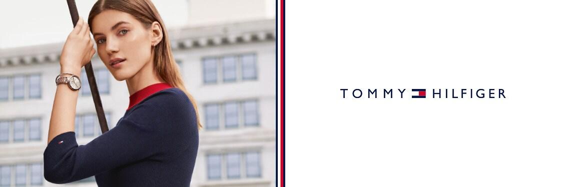 Tommy Hilfiger Angela Day Date