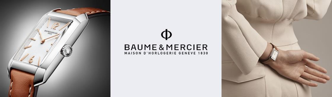 Baume et Mercier Hampton 10472 Quarz