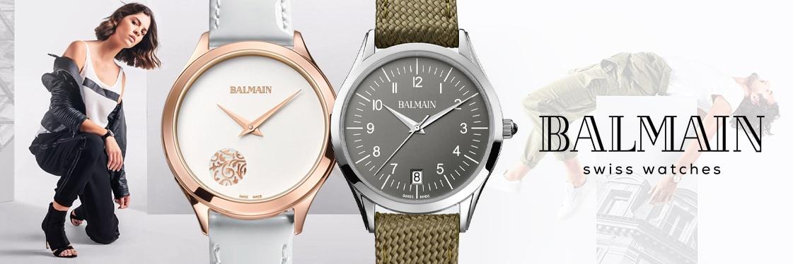 Balmain Uhren