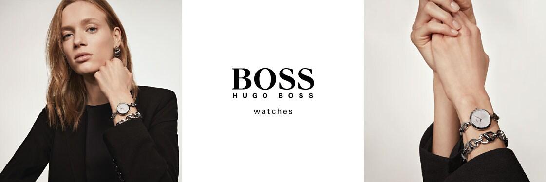 Boss Damenuhren