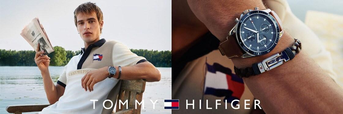 Tommy Hilfiger Parker Day Date