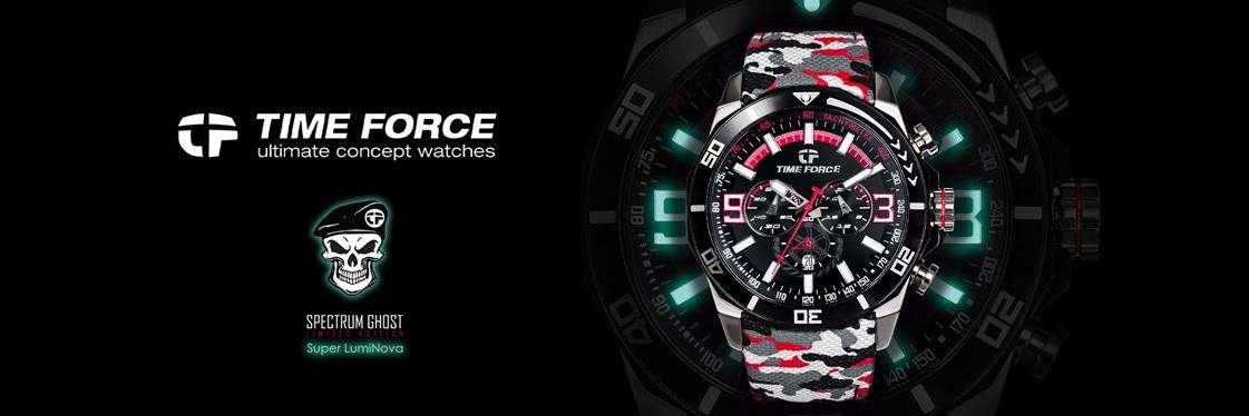 Time Force Uhren