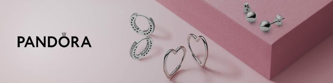 Pandora Ohrringe