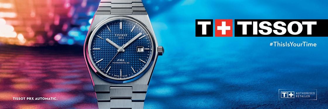 Tissot Classic Uhren entdecken