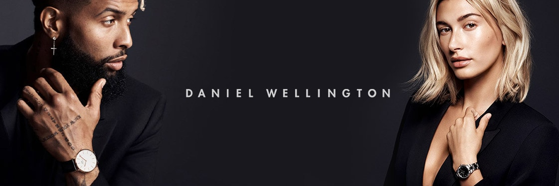 Daniel Wellington Uhren Kollektion bei CHRISTIAN - Offizieller Fachhändler für DW Schweiz