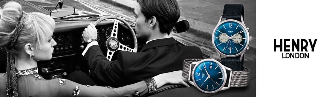 Henry London Uhren