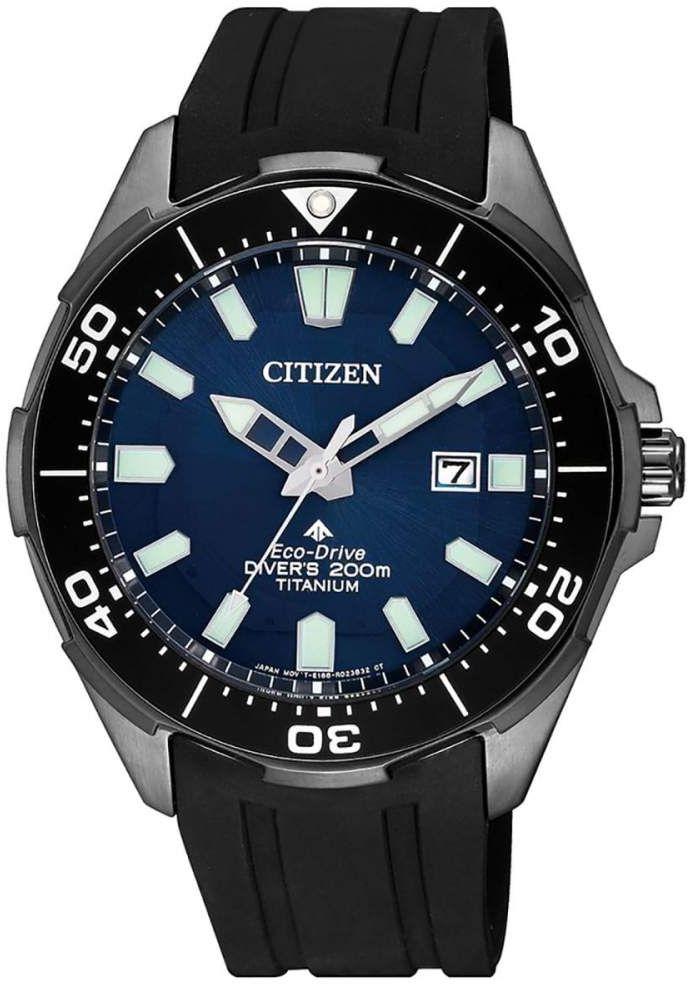 872b48bbe Citizen Promaster Marine Diver Eco-Drive online kaufen   CHRISTIAN