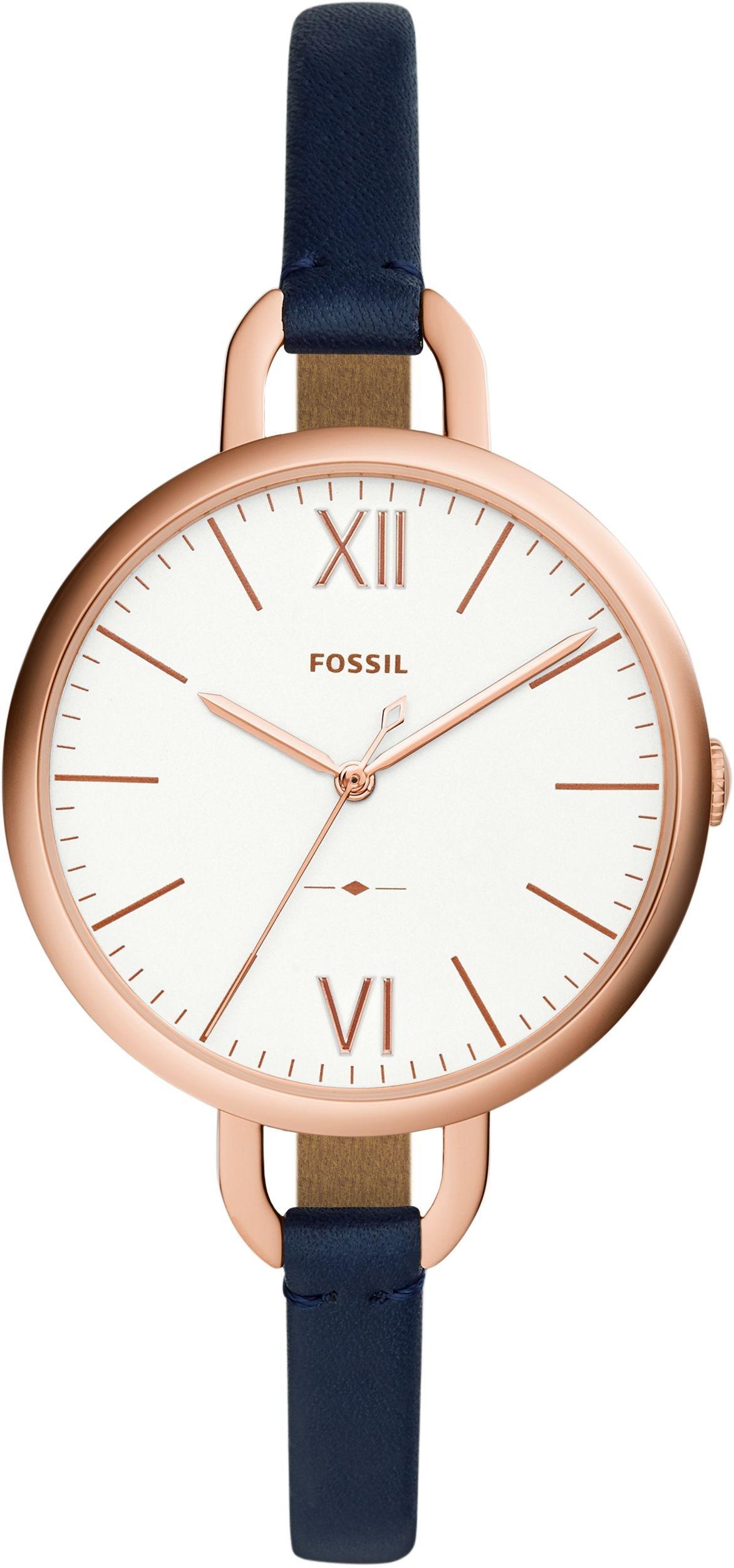 Fossil Annette Online Kaufen Christian Es3862 Original