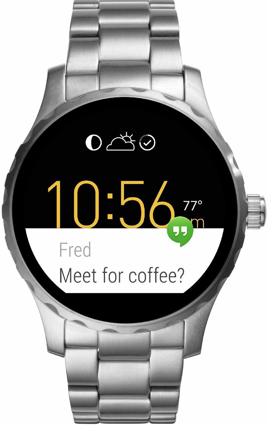 507d52ab83d0 Fossil Marshal Smartwatch online kaufen