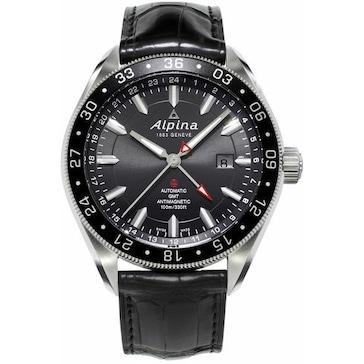 Alpina Alpiner 4 GMT Business Timer AL-550G5AQ6
