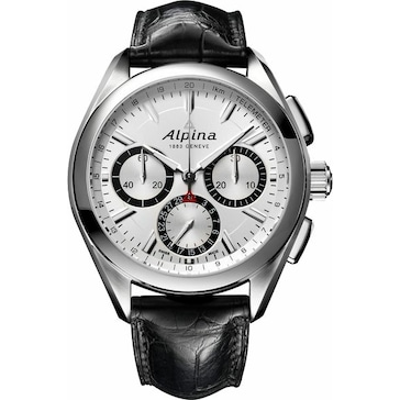 Alpina Alpiner 4 Manufacture Flyback Chrono