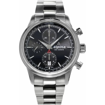Alpina Alpiner Automatic Chrono