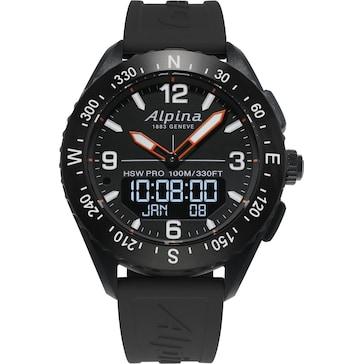 Alpina Horological Smartwatch AlpinerX