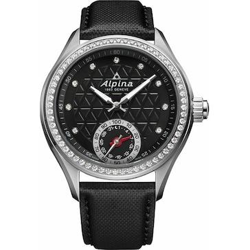 Alpina Horological Smartwatch Lady AL-285BTD3CD6