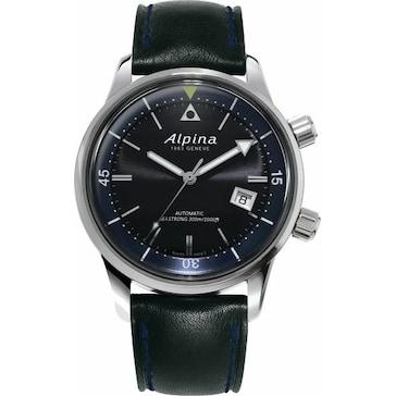 Alpina Seastrong Diver Heritage AL-525G4H6