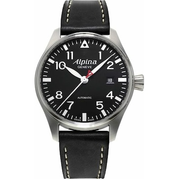 Alpina Startimer Pilot Automatic Limited Edition AL-525B3S6