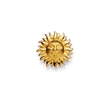 Anhänger 750/18 K Gelbgold, Sonne 1156.08135/0001