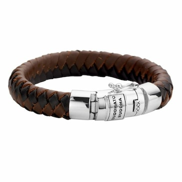 Buddha to Buddha Armband Ben 23cm