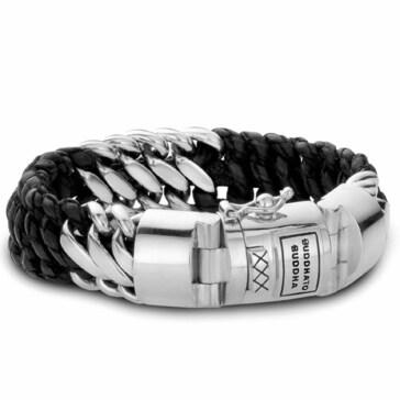 Buddha to Buddha Armband Ben Mix 21cm