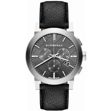 Burberry The City Chronograph Ø 42mm