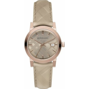 Burberry The City Ø 34mm BU9154