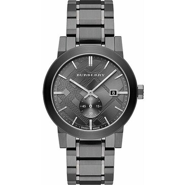 Burberry The City Ø 42mm BU9902