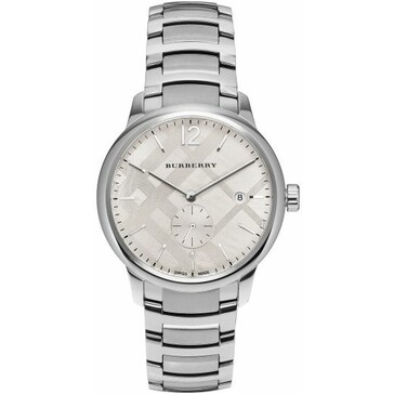 Burberry The Classic Round Ø 40mm BU10004