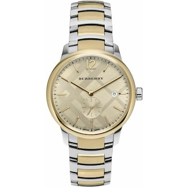 Burberry The Classic Round Ø 40mm BU10011