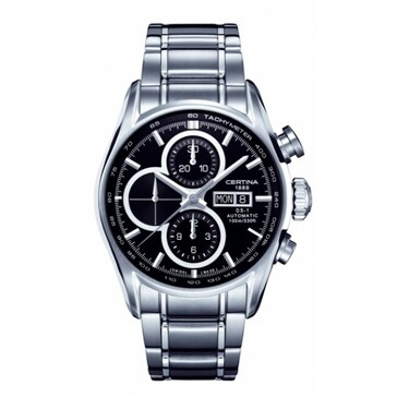 Certina DS 1 Chrono Valjoux C006.414.11.051.00