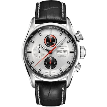 Certina DS 1 Chrono Valjoux