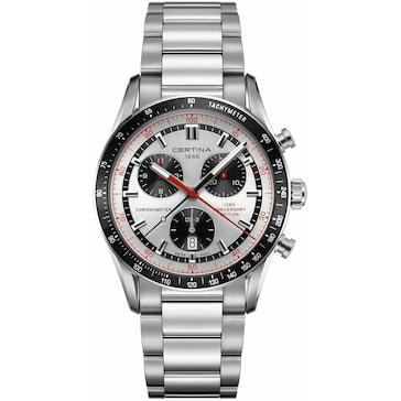 Certina DS-2 Chrono Limited Edition Chronometer