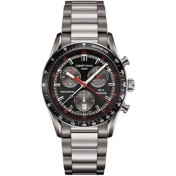 Certina DS-2 Chrono Precidrive C024.447.44.051.00