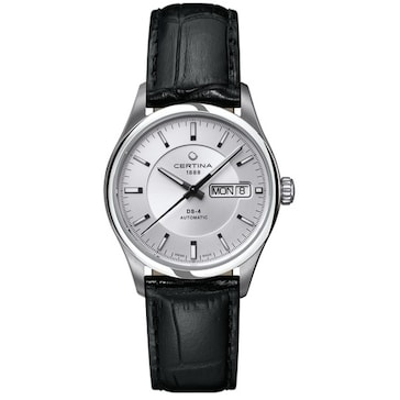 Certina DS 4 Day-Date Automatic C022.430.16.031.00