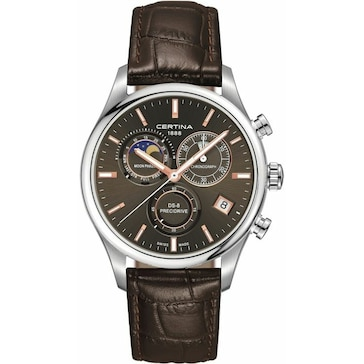 Certina DS 8 Chrono Moon Phase C033.450.16.081.00