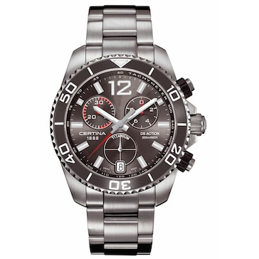 Certina DS Action Chronograph C013.417.44.087.00