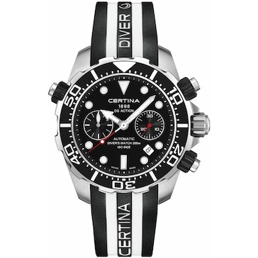 Certina DS Action Diver Chrono C013.427.17.051.00