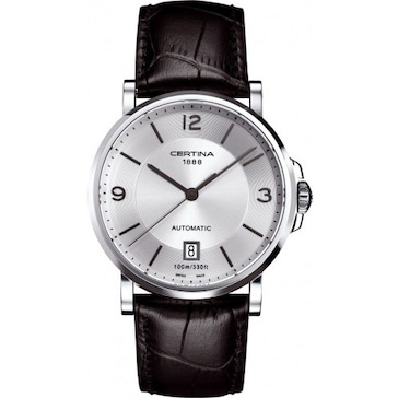 Certina DS Caimano Gent Automatic C017.407.16.037.00
