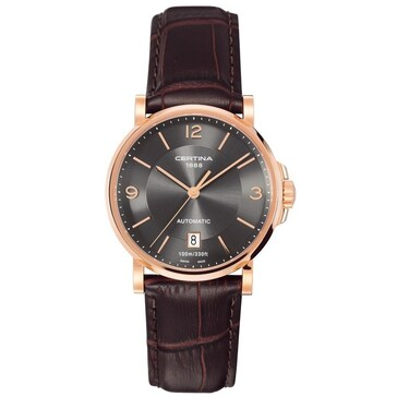 Certina DS Caimano Gent Automatic C017.407.36.087.00
