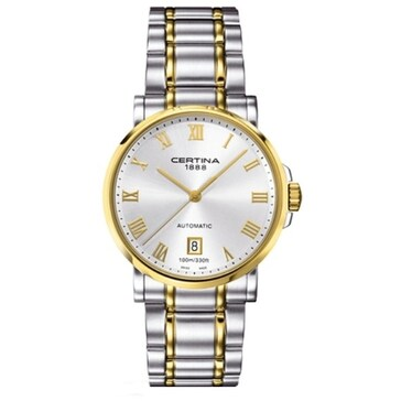 Certina DS Caimano Gent Automatic C017.407.22.033.00