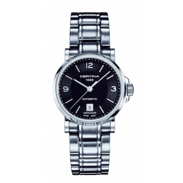 Certina DS Caimano Lady Automatic C017.207.11.057.00