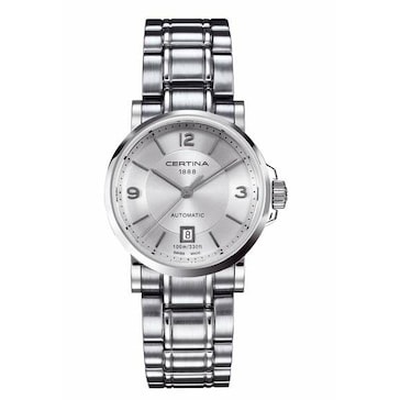 Certina DS Caimano Lady Automatic C017.207.11.037.00