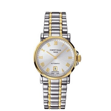 Certina DS Caimano Lady Automatic C017.207.22.033.00