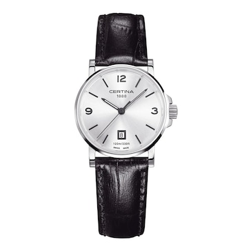 Certina DS Caimano Lady Automatic C017.207.16.037.00