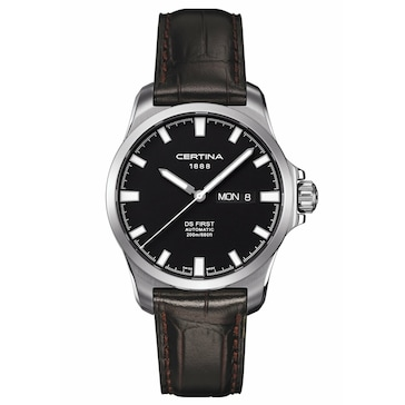Certina DS First Day-Date Automatic C014.407.16.051.00