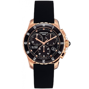 Certina DS First Lady Chrono Ceramic