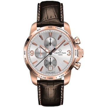 Certina DS Podium Chrono Automatic