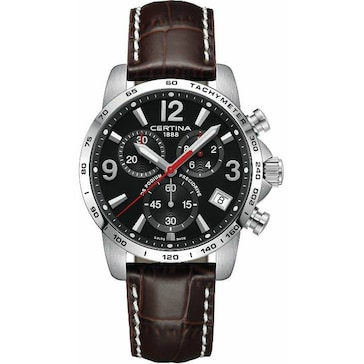 Certina DS Podium Chrono Precidrive 1/10